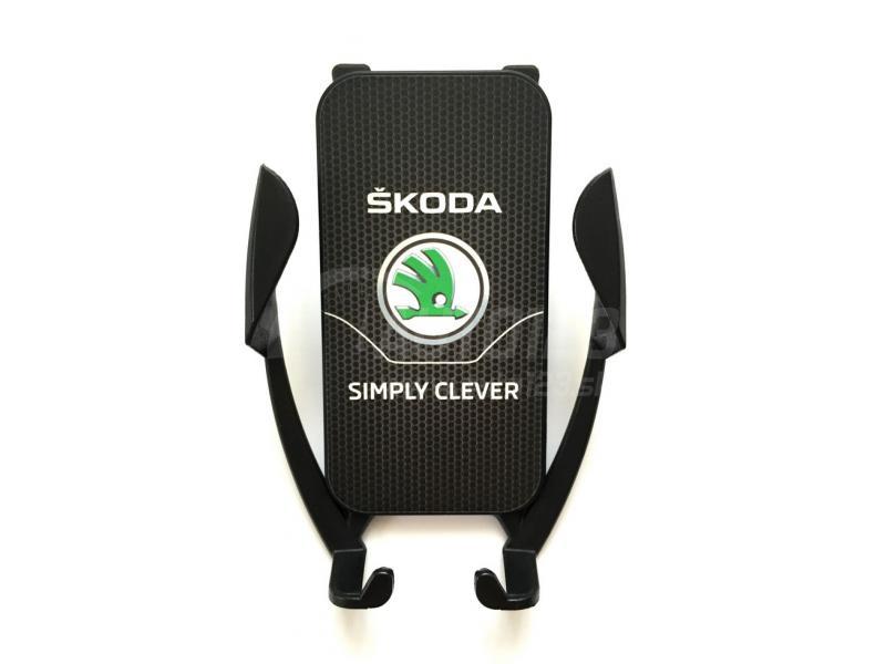 Držiak na mobil Exclusive Škoda