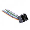 ISO adaptéry pre pripojenie HF sád