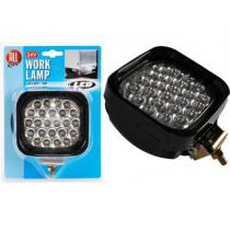 Lampa 24LED 24V 3W pracovná All Ride