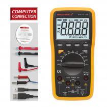 Digitálny multimeter MaxWell MX-25328
