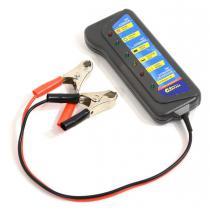 Tester autobatérie a alternátora 12V Compass