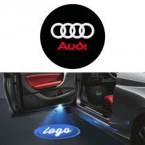 LED logo projektor Audi 2