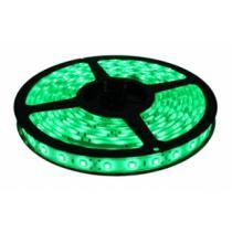 LED pásik zelený