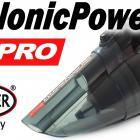 Autovysávač Heyner Cyclonic Power Pro