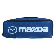 Taška na povinnú výbavu Mazda modrá