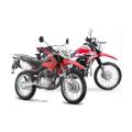 Motocyklové oleje