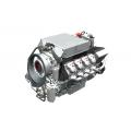 Motor, prevodovka