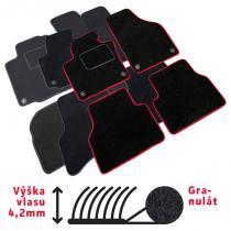 Textilné autokoberce Prima