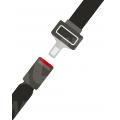 Pracky, spony a predlžovače bezpeč. pásov