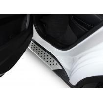 Bočné nášľapy BMW X6 E71/E72 2008-2014