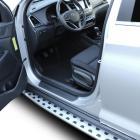 Bočné nášľapy Hyundai Tuscon od 2015