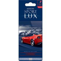 Areon Sport Lux - Chrome