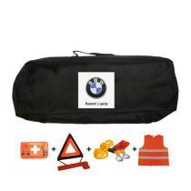 Taška povinnej výbavy BMW čierna