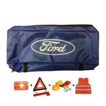 Taška povinnej výbavy Ford modrá