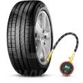 Tlak v pneumatikách