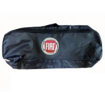 Taška na povinnú výbavu Fiat modrá