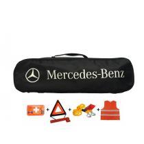 Taška povinnej výbavy Mercedes-Benz čierny