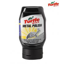 Turtle Wax Green Line All Metal Polish - Leštenka na chróm 300ml