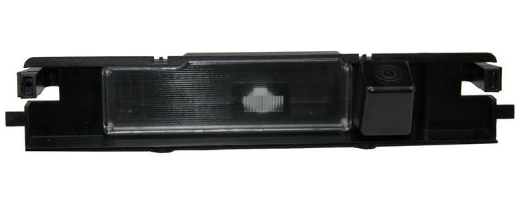 Cúvacia kamera TOYOTA YARIS Auto123