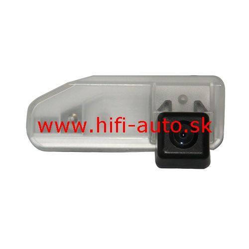 Cúvacia kamera LEXUS Auto123
