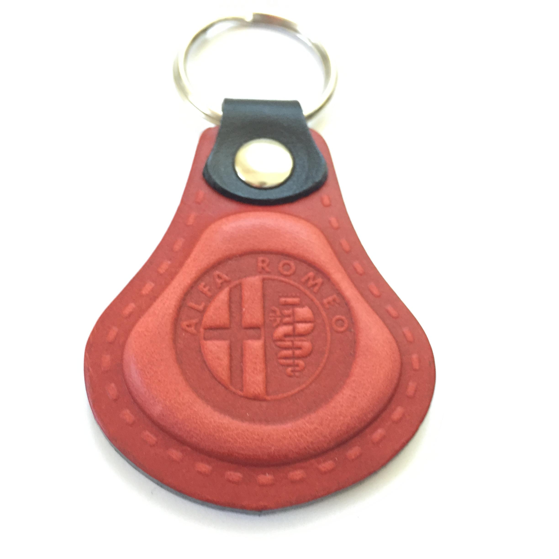 Kľúčenky z pravej talianskej kože  e83a96b66d5