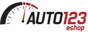 AUTO123 e-shop